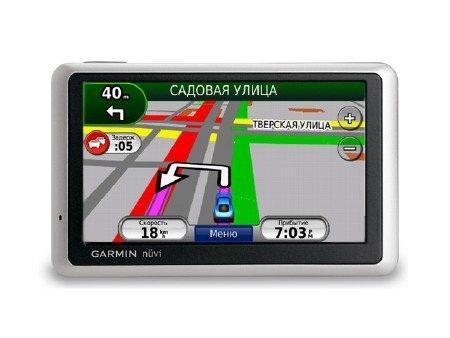 Дороги России СНГ 5.20 (2010/RUS) - Garmin