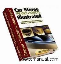 Проектирование и построение автомобильных акустических систем