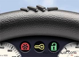 Инструкции и руководства пользователя для автомобильного иммобилайзера