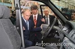 Путин заставит россиян покупать только новые автомобили