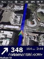 Google Navigator 3.4