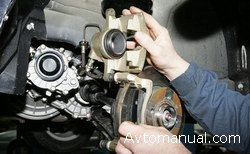 Сборник полезной информации по ремонту автомобилей