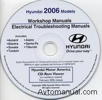 ������� ��������� ����������� �� ������� ����������� Hyundai 2006 ����