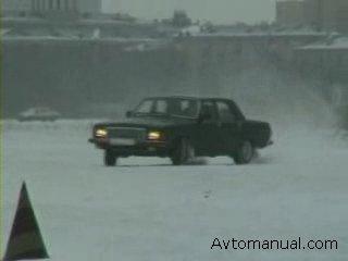 Скачать видео урок по экстримальному и контраварийному вождение автомобиля