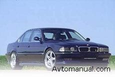 Корректировка пробега в BMW E38 / E39 / E46: BMW 125c