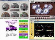 Программы для диагностики автомобилей с OBD / OBDII