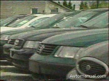 Как самостоятельно пригнать автомобиль из Германии. Видео.