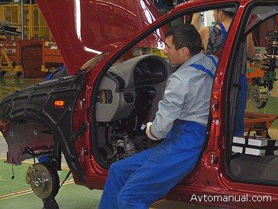 Российские автозаводы не оправдают ввод новых пошлин