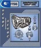 Устройство и ремонт автоматических коробок передач АКПП Audi, VW