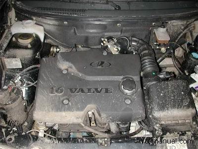 Чип-тюнинг автомобилей ВАЗ: прошивки программ управления