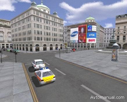 3D ��������� �������� ���������� 3D Fahrschule v5 Europa Edition