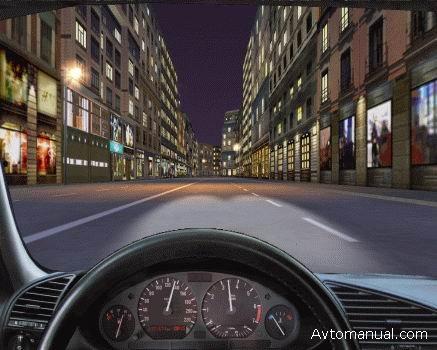 3D симулятор вождения автомобиля 3D Fahrschule v5 Europa Edition