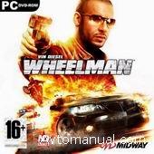 Скачать игру: Вин Дизель. Wheelman (2009)