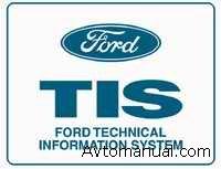 Электрические схемы Ford Mondeo 1993 - 1994 года всех комплектаций