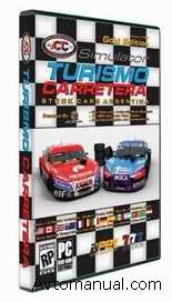 Скачать игру Turismo Carretera: Stock Cars Argentina (2009)