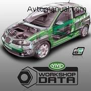 Скачать Vivid Workshop DataAti версия 8.2