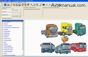 ������� �������� ������ Scania Multi 6.4.1.0 (0902) 2009