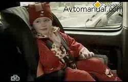 Видео: как выбрать детское автомобильное кресло