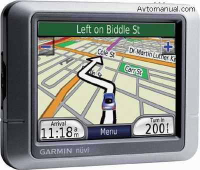 Карты Европы для навигационной платформы Garmin версия 2010