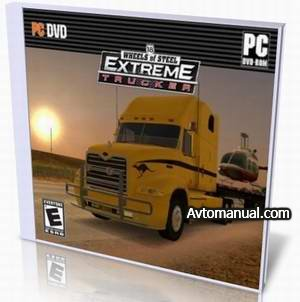 ���� 18 Wheels of Steel: Extreme Trucker (2009)