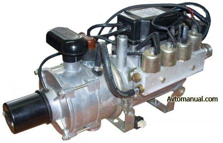 Электросхемы ГАЗ 31105  схемы электрооборудования