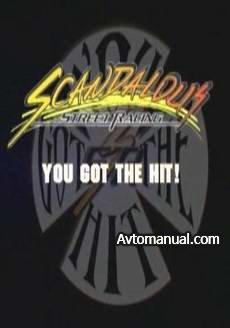 Видео. Скандальные Уличные Гонки / Scandalous Street Racing