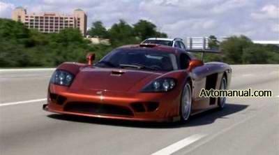 Видео Супер Быстрые Автомобили 4: Лоб в Лоб / Super Speeders 4: Head to Head