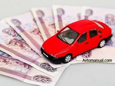 Транспортный налог включат в цену бензина