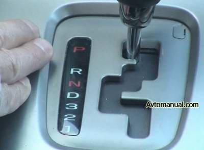 Видео: Автомобиль с автоматической коробкой передач (АКПП)