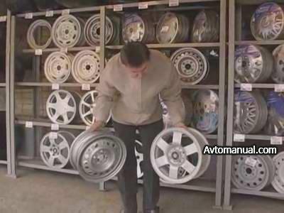 """Видео. Телепередача """"Автомобиль"""". 30 выпусков."""