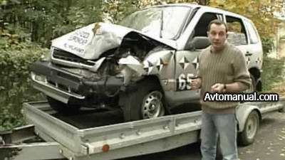 Видео краш-тесты автомобилей по системе EuroNCAP, ANCAP, ADAC, IIHS, NHTSA, RTA, CNCAP, VCSC, DTA