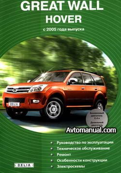 ����������� �� ������� Great Wall Hover � 2005 ���� �������