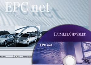 ������� ��������� � ��������� �� ������� Mercedes WIS-EPC-EWANET 05.2010