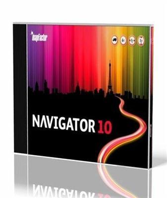 Скачать MapFactor Navigator навигация