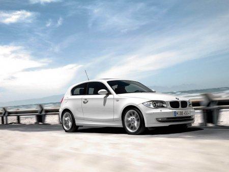 BMW серия 1 (Е87) c 2004 бензин / дизель Пособие по ремонту и эксплуатации