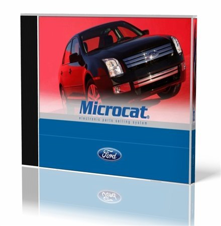 Microcat Ford - USA v.07 (2010/Multi)