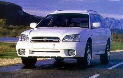 Subaru Legacy. 1998 ����������� �� ������� � ������������.