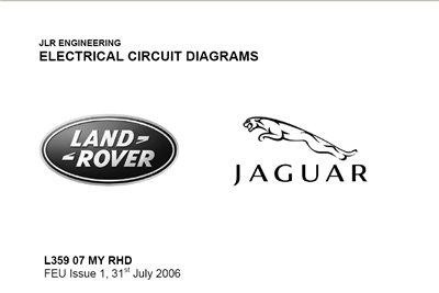 Land Rover Freelander, Freelander 2, Range Rover, Discovery3 : Устройство, тех.обслуживание, ремонт