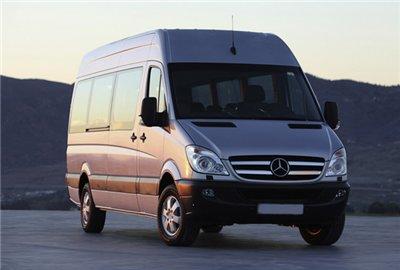 Mercedes Sprinter, Dodge, Freightliner  2006�.Service manual.