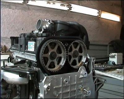 Техническая документация + видео по ремонту и обслуживанию двигателя Chrysler 2,4L DOHC