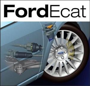 ������� �������� ������ Ford ECAT 05.2010
