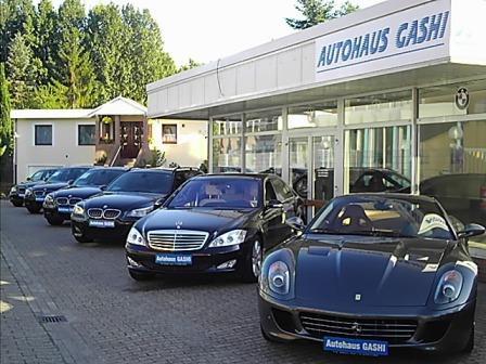Оправдывает ли себя автомобиль из Германии?