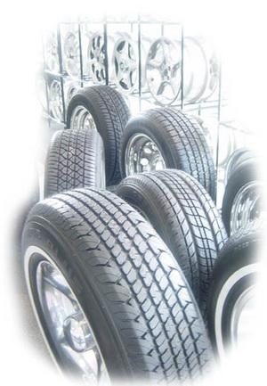 Выбираем автомобильные шины на новый сезон