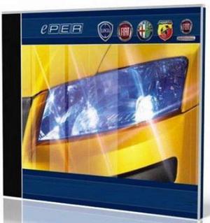 ������� �������� ������ Fiat ePER ������ 5.90.0 (12.2010)