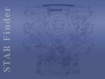Сборник электрических схем - каталог Mercedes Star Finder v.3