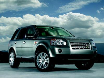 Руководство по ремонту Land Rover Freelander 2 (дизель)