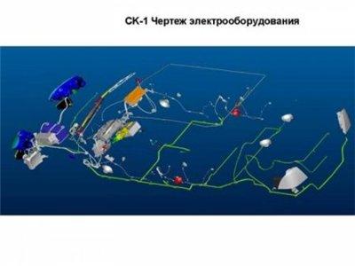 Электросхемы Geely CK (ОТАКА)