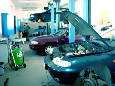 Основные правила выбора станции технического обслуживания автомобилей