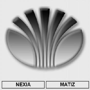 Daewoo Nexia (N100, N150), Matiz 2008