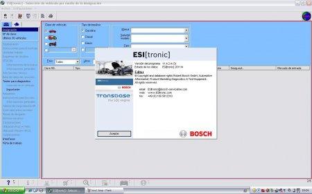 Bosch ESI[tronic] 2011/4 U+U1 [MULTI+RUS]